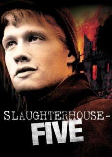 Slaughterhouse Five: Michael Sacks, Ron Leibman, Eugene Roche, Sharon Gans:  Instant Video