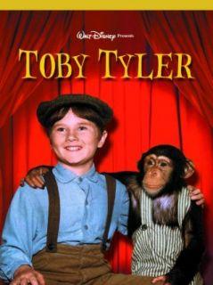 Toby Tyler: Kevin Corcoran, Henry Calvin, Gene Sheldon, Bob Sweeney:  Instant Video