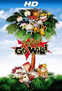 Rugrats Go Wild [HD]: Elizabeth Daily, Nancy Cartwright, Kath Soucie, Dionne Quan:  Instant Video