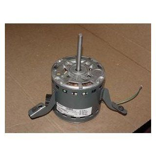 GENERAL ELECTRIC 5KCP39MGAB99AS 1/2 HP ELECTRIC MOTOR 208 230 VOLT 1100 RPM: Kitchen & Dining