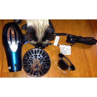 Conair YOU You Adore Your Curls Tourmaline Ceramic 2 in 1 Hair Dryer  Beauty