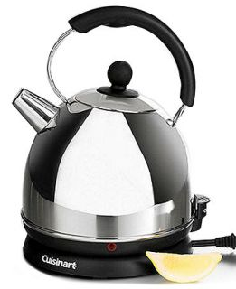 Cuisinart KUA 17 Electric Kettle, Cordless   Coffee, Tea & Espresso   Kitchen