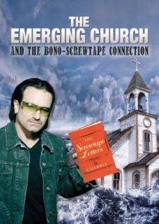 Emerging Church and the Bono Screwtape Connection, The Joseph M. Schimmel, Joseph M. Schimmel & Tony Palacio  Instant Video