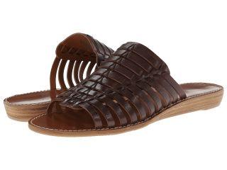 Franco Sarto Duval Womens Sandals (Brown)