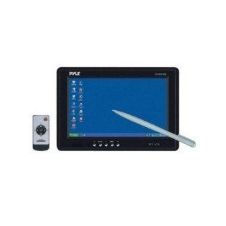 Pyle / Pyle Pro   PLHR9TSB   9.2'' Headrest LCD Computer Monitor with VGA Input and Touch Screen  Vehicle Headrest Video