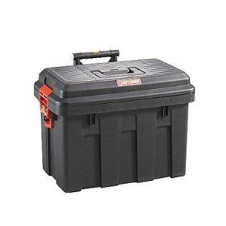 Craftsman Sit/Stand/Tote Rolling Tool Box Model SST2   Toolboxes