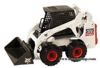 Bobcat Skid Loader S 175 1:25 Scale: Toys & Games