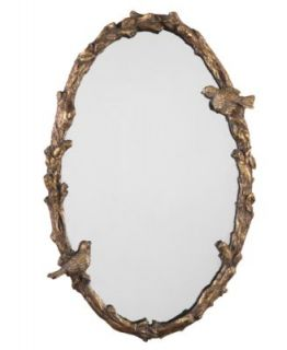 Amanti Art Astoria Wall Mirror, Large   Mirrors   For The Home