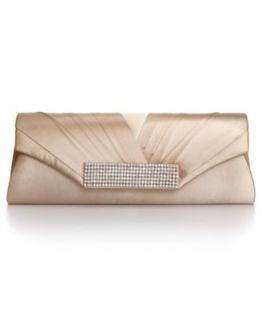 Style&co. Cara Satin Clutch   Handbags & Accessories