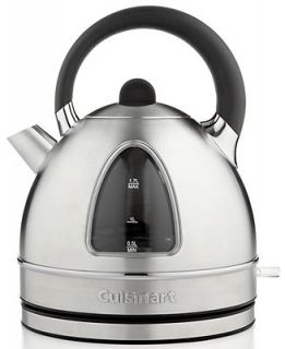 Cuisinart DK 17 Electric Kettle, Cordless   Coffee, Tea & Espresso   Kitchen