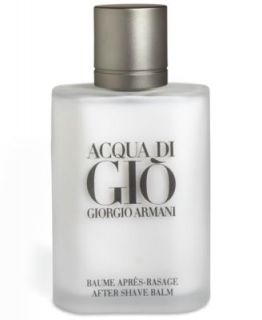 Giorgio Armani Acqua di Gio After Shave Lotion, 3.4 oz.   Shop All Brands   Beauty