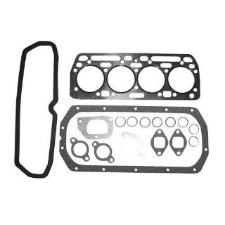 Head Gasket Set For Case/International Tractor Bd154 Engine  Patio, Lawn & Garden