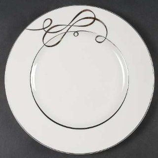 Mikasa Love Story Dinner Plate, Fine China Dinnerware