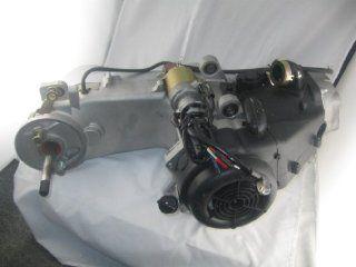 Gy6 150cc Short Case Engine 125cc 152qmi 157qmj Scooter Moped Parts #62343   Short Length Drill Bits
