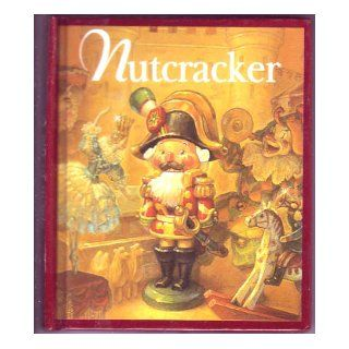 Nutcracker (Little Books): Eisen: 9780836230260: Books