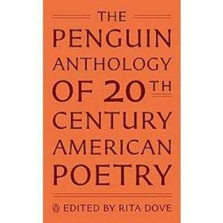 The Penguin Anthology of Twentieth century Ameri