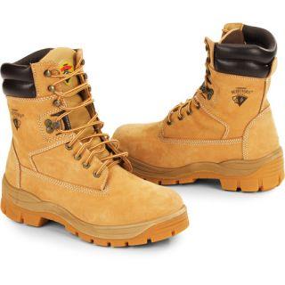 Herman Survivors Work Boot, Herman Survivors Big Timber II, Men?s Work Boot, Wide Width Work Boots, Slip Resistant Work Boots, Leather Work Boots