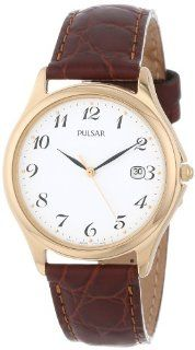 Pulsar Men's PXD122S Watch Watches