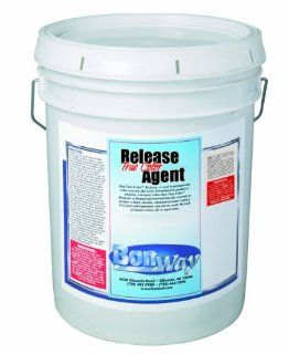 BonWay 32 118 True Color Stamping Release Agent, Nutmeg   House Paint