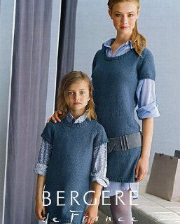 Ideal Mother & Daughter Sweater Dresses (#116.45)