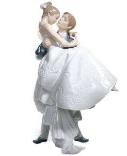 Lladro Collectible Figurine, Happy Anniversary   Collectible Figurines   For The Home