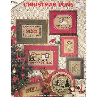 Christmas Puns (#107) Books