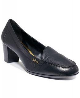 Lauren Ralph Lauren Teena Pumps   Shoes