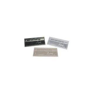104KEY USB Keyboard Black Pc Large L shaped Enter Key Electronics