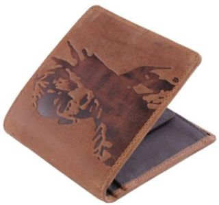 Kes Leather Wallet by Mustard: Shoes