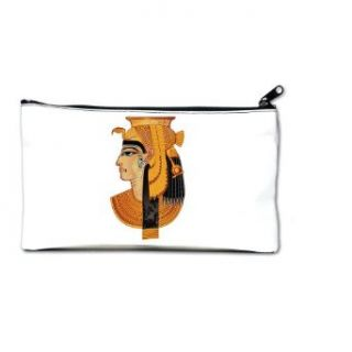 Artsmith, Inc. Clutch Bag Purse (2 Sided) Egyptian Pharaoh Queen Clothing