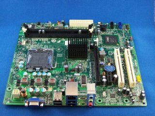 Genuine DELL Intel G41 Socket 775 Motherboard For the Inspiron 537 SMT / 537s SFF Systems Part Number U880P Computers & Accessories