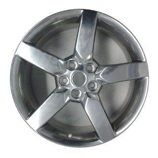 Chevy Camaro Polished Factory Wheel Rim Automotive