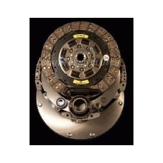 "South Bend Clutch 13125 OK 13"" Single Disc Dyna Max Upgrade Clutch Kit Dodge All Models 88 93 Automotive"