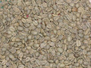 Colombian Supremo Green Coffee Beans   5lbs  Coffee Substitutes  Grocery & Gourmet Food