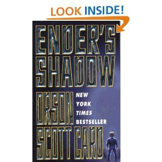 Ender's Shadow: 1 (The Shadow Series) eBook: Orson Scott Card: Kindle Store