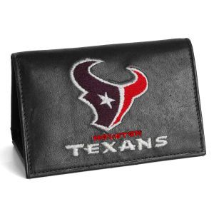 Houston Texans Rico Industries Trifold Wallet