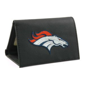 Denver Broncos Rico Industries Trifold Wallet