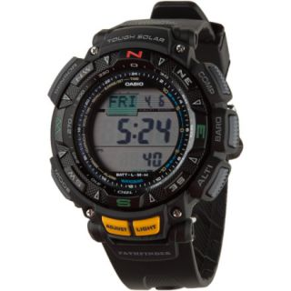 Casio Protrek PAG240 1 Altimeter Watch   Mens