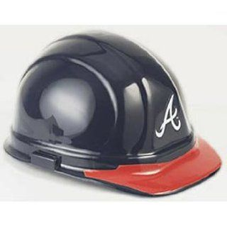 Atlanta Braves Hard Hat  Sports & Outdoors