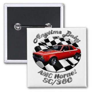 AMC Hornet SC/360 Square Button