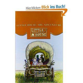 Little House Nine Book Box Set A Pioneer Chronicle Laura Ingalls Wilder, Garth Williams Fremdsprachige Bücher