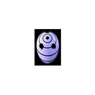 Naruto Uchiha Madara Cosplay Requisiten Helm: Spielzeug