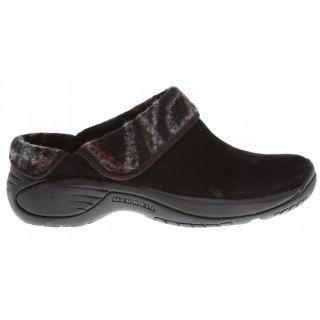 Merrell Encore Ripple Shoes Black   Womens