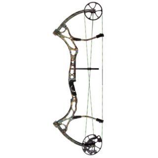 Bear Archery Domain Compound Bow RH 70 lb. Realtree APG 714095
