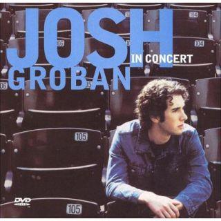 Josh Groban in Concert (CD/DVD)