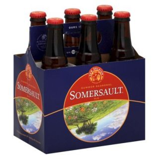 New Belgium Somersault Ale Bottles 12 oz, 6 pk