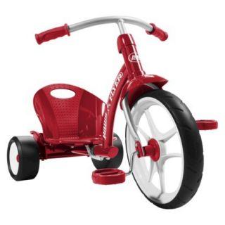 Radio Flyer Kids Grow N Go Trike   Red