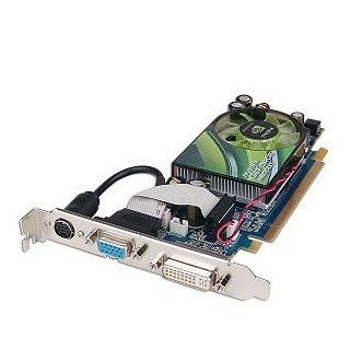 AOpen GeForce 8600GT 256MB Low Profile PCI Express Video Card w/DVI TV Out Computers & Accessories