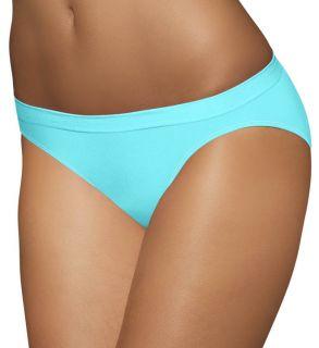 Bali 2981 Comfort Revolution Seamless Bikini Panty