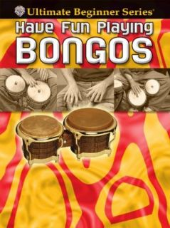 Ultimate Beginner Series: Have Fun Playing Bongos: Brad Dutz, Unavailable:  Instant Video